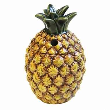 Tiki Becher Ananas