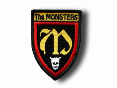 The Monsters Patch
