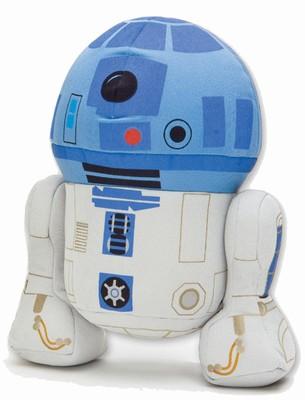 Star Wars R2-D2 Plüschpuppe