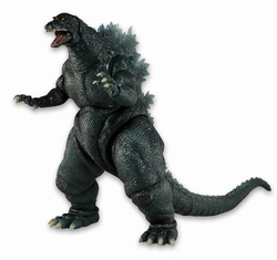 Godzilla Classic Series 1 Actionfigur Japan 1994