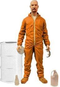 Breaking Bad Actionfigur Walter White