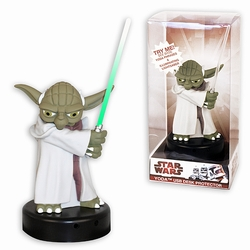 Star Wars Figur Yoda Desktop Protector
